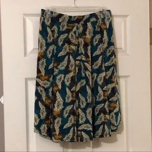 EUC Lularoe Madison large